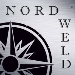 Nord Weld logo