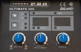 Полуавтомат AuroraPRO ULTIMATE 300