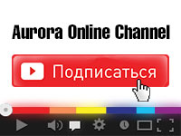 AuroraOnlineChannel - Youtube