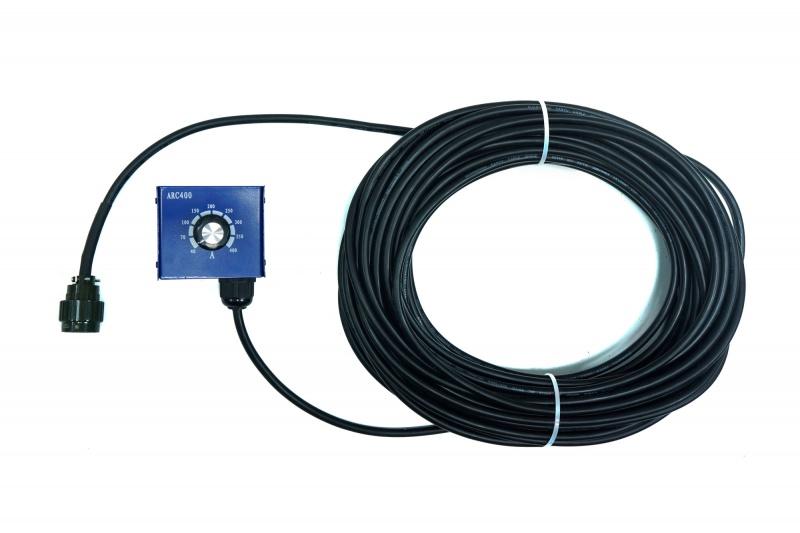 Дистанционный пульт управления ММА для аппаратов STRONGHOLD (30 м)