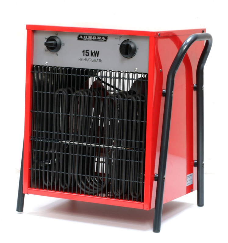 Тепловентилятор HEAT-15000