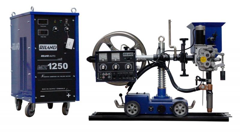 Сварочный трактор комплектный Riland-AuroraPRO MZ 1250