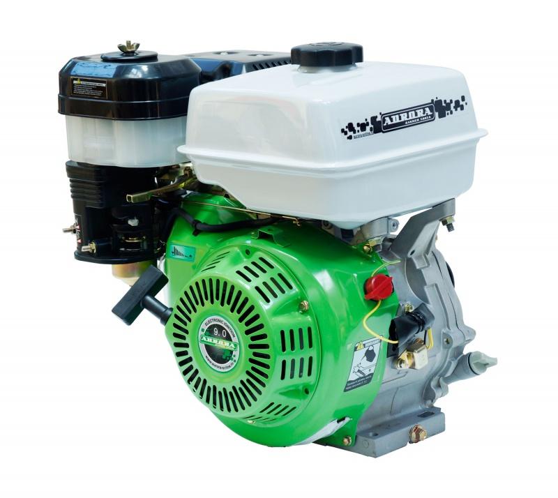 Двигатель АЕ-9
