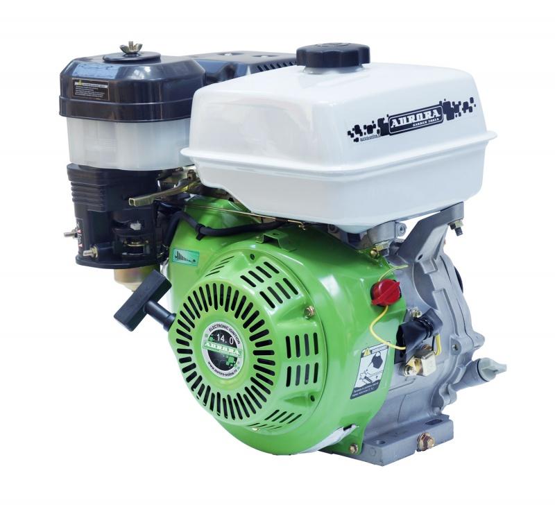 Двигатель АЕ-14
