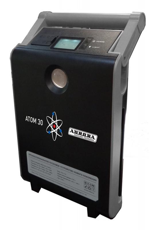 Устройство пусковое Aurora 19091 Atom 24 - фото 2